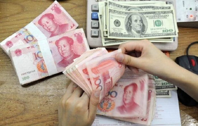 Chinese economy