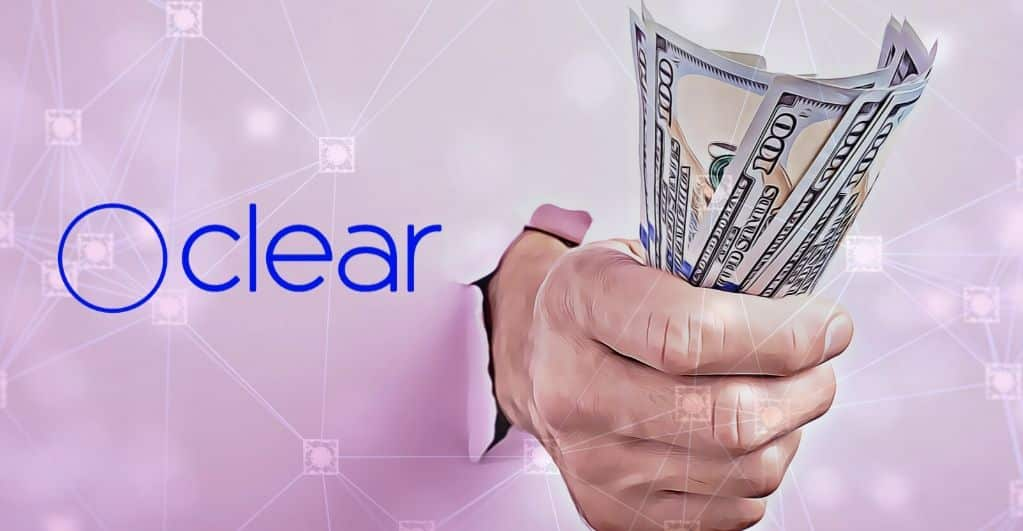 Clear Raises $13 Million in Fidelity's Series A Funding