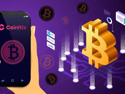 Coinitix.com: The Indomitable Medium For Bitcoin Purchase