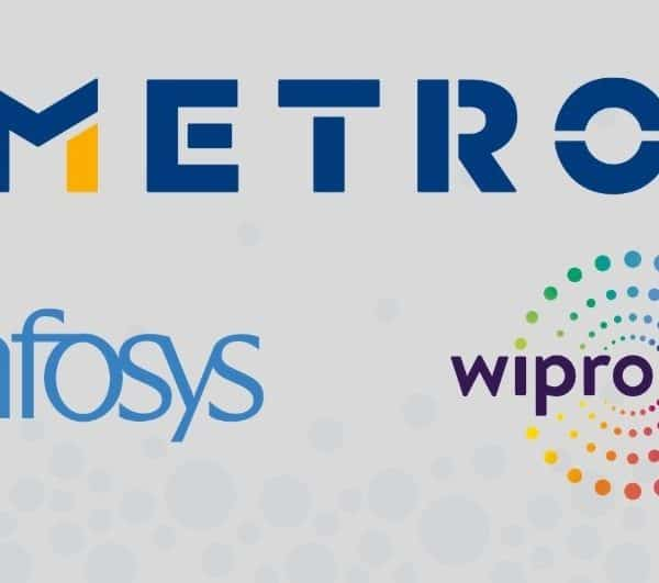 Wipro Clinches Deal Worth $700-Million with Metro AG