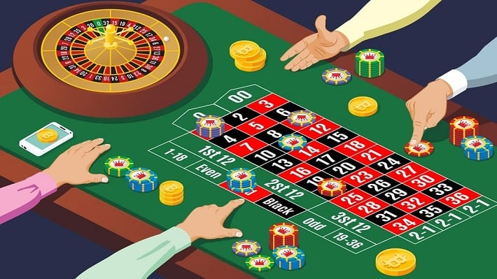Making the Most Out of Bitcoin Casinos